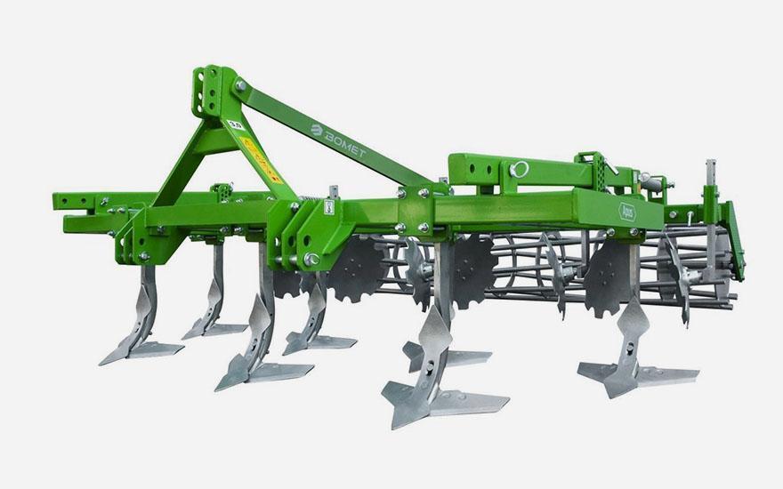 zielona maszyna rolnicza